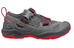 Keen Komodo Dragon Shoes Children magnet/racing red